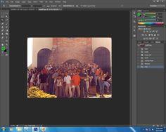 How to Scan Photos -- via wikiHow.com