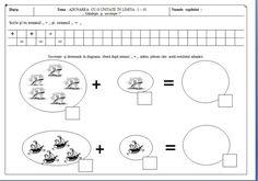 Preschool Worksheets, Preschool Crafts, Math For Kids, Diagram, Education, Human Body, Christians, Routine, Onderwijs