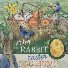 Peter Rabbit Easter Egg Hunt by Beatrix Potter http://www.amazon.com/dp/072326354X/ref=cm_sw_r_pi_dp_ir49tb0YZC6QJ