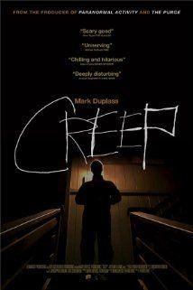Creep Lefilm Creepest disponible sous-titré en français surNetflix Canada et Netflix France.    Ce film n'est pas ...