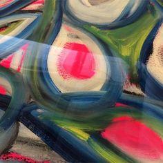 lindsay cowles fine art: resin!!