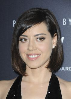 60 short hairstyles to inspire your next chop: Lucy Hale