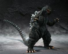 Bandai Souchaku Henshin S.H. Monster Arts Action Figure Godzilla