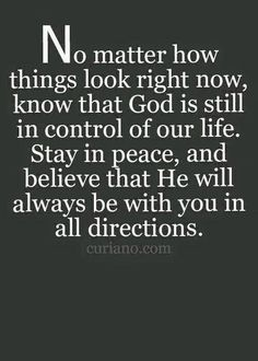 Actually take the words in. Be at peace - Faith Quotes, Bible Quotes, Me Quotes, Famous Quotes, Jesus Quotes, Trusting God Quotes, Thank You God Quotes, Gods Plan Quotes, Godly Quotes