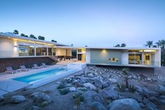 Gallery of Las Palmas Heights / o2 Architecture - 1