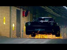 Ken Block Drifts London – EXTENDED Director's Cut - Top Gear - BBC - YouTube