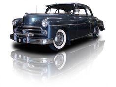 1950 Dodge Coronet Club Coupe #classic #dodge                              …