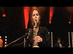 "WDR Big Band ""This Is All I Have"", Eddie Daniels (clarinet), Karolina St..."
