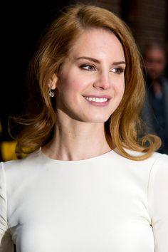 Los productos de maquillaje de Lana del Rey