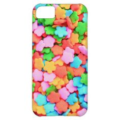 Candy pattern iPhone 5 case