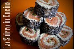 Sushi all Italiana