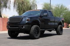 """Install Guide:  2004-2008 F150 4WD Zone 6"""" Lift Kit on our 2007 Project Truck"""