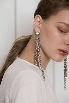 Jupe Earring