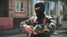 #VictoryDay Doesn't Bring Peace to #Ukraine as 20 Die in Fighting
