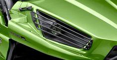 Kawasaki TX750-052 Headlight Guard      Fits Teryx® 750 FI 4×4 2012, 2011, 2010     Fits Teryx® 750 FI 4×4 LE 2012, 2011, 2010     Fits Teryx® 750 FI 4×4 LE SGE 2012, 2011     Fits Teryx® 750 FI 4X4 SPORT 2012, 2011, 2010     Fits Teryx®4 2012 , 750 4×4, 750 EPS, and 750 EPS LE