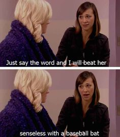 "And she's the refreshingly devoted kind of friend everyone wants around. | 24 Reasons Ann Perkins Needs To Return For The Final Season Of ""Parks And Recreation"""