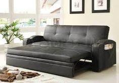 10 Most Simple Ideas: Futon Frame Loveseats metal futon living room.Futon Cushion Home. Sofa Bed With Trundle, Large Sofa Bed, Sofa Bed With Storage, Small Futon, Black Leather Sofa Bed, Best Leather Sofa, Leather Sectional, Leather Daybed, Black Futon