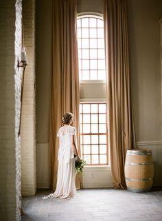 Lace Wedding Ideas For Springtime