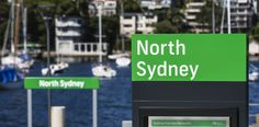 A Multi-modal Wayfinding System Transport for New South Wales - Dot Dash