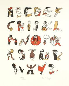 Adele, Dolly, Elvis, Jarvis, Freddy, Zappa - who else? By Helen Lang.