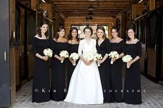 Blake + Abbey [Birmingham, Alabama Wedding Photography] » kimboxweddings.com