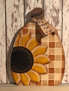 Primitive Fall Crafts, Fall Wood Crafts, Pumpkin Crafts, Thanksgiving Crafts, Decor Crafts, Wooden Pumpkins, Fall Pumpkins, Fall Halloween, Halloween Crafts