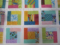 Bright Hopes Quilt Pattern
