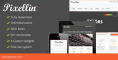 Discount Deals Pixellin - Responsive WordPress Themeonline after you search a lot for where to buy