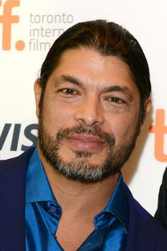 Robert Trujillo arrives at the 'Metallica: Through The Never' Premiere during 2013 Toronto International Film Festival at Scotiabank Theatre on September 9, 2013 in Toronto, Canada