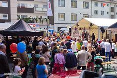 Dellbrücker Straßenfest 27.-28.09.2014 - http://www.gaidaphotos.com/blog/2014/09/23/dellbruecker-strassenfest-27-28-09-2014/