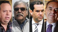 NOTICIAS VERDADERAS: EL GOBIERNO CERRÓ UN POLÉMICO FIDEICOMISO CON VENE...