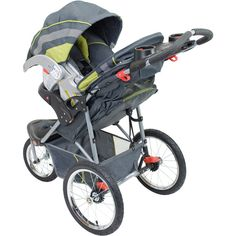 I Would Really Like A Baby Trend Jogging Stroller For My New Little One