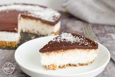 Clean Eating Sweets, Creative Cakes, Winter Food, Vanilla Cake, Tiramisu, Cake Recipes, Cheesecake, Food Porn, Paleo