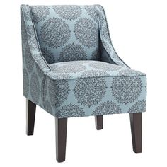 Marlowe Slipper Chair