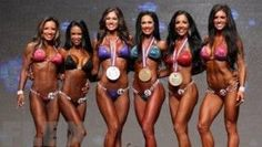 12 Weeks to a Competition Body Training Plan | Muscle & Fitness More