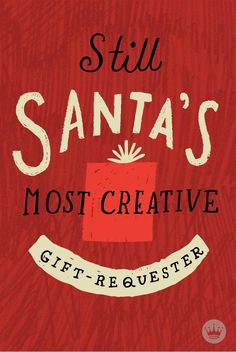 If you're still Santa's most creative gift-requester and the ultimate lover of Christmas, these holiday ideas from Hallmark—including delicious recipes, family traditions, activities, DIYs, and crafts—are a must for celebrating the most wonderful time of year!
