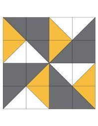 Bildergebnis für patchwork tasche mit pinwheel kaleidoskop