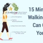 How Walking Just 15 Minutes A Day Can Change Your Whole Body   Is sitting your new favorite hobby? If yes, your wellbeing is in danger. Yes, sitting could harm your health for an almost irreversible level, which means you better do something..  The post  How Walking Just 15 Minutes A Day Can Change Your Whole Body  appeared first on  Diva lives .  #Fitness #Wellness  #News  #healthyhabit  #walking