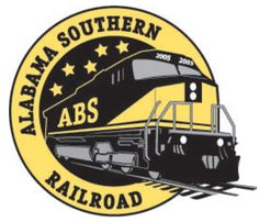 Alabama Southern Railroad.     Began operations in 2005 when Watco leased a branch line railroad from the Kansas City Southern.  A class III railroad.