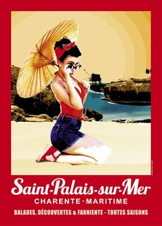Plus de 1000 id es propos de espace boutique office de - Office du tourisme saint palais sur mer ...