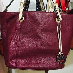 8992694cb73 Spotted while shopping on Poshmark  Authentic MK purse!  poshmark  fashion   shopping. Handbags Michael KorsMichael ...