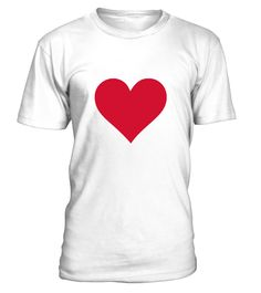 # Heart for Love - The Original .  Get this BEST-SELLING T-ShirtGuaranteed safe and secure payment with:Best quality on the market, great selection of colors and styles!The heart, which is mainly known as a symbol of the love heart shape. It serves both as a symbol and is related European ideals of goodness and love is.(Symbol, love, heart, romantic, valentine s day, wedding, dating, marriage, partner, kiss)