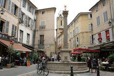 Provence sem carro