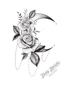 small tattoos for women; Foot Tattoos, Forearm Tattoos, Flower Tattoos, Body Art Tattoos, Sleeve Tattoos, Moon Tattoo Designs, Small Tattoo Designs, Tattoo Designs For Women, Tattoos For Women
