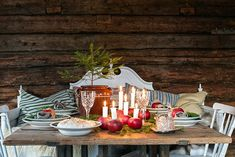 Made In Persbo: Christmas in Sweden Swedish Christmas, Scandinavian Christmas, Christmas Morning, Country Christmas, Christmas Home, White Christmas, Merry Christmas, Xmas, Scandinavian Cabin