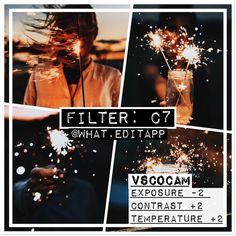 Paid Filter ❕ – FREE ALTERNATIVE: C1 (w higher temp & higher fade)