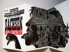 Moderne Buchkunst seit 1960