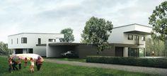 #potius #isokivi #architecture #concrete #elements #betoni #building #construction