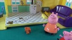 Peppa Pig italiano. Peppa incontra lo scoiatolo. Peppa aiuta lo scoiatolo di trovare suo fratello.  Altri video: https://www.youtube.com/user/vahtangik/videos