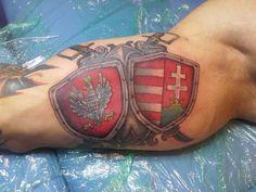 Dad Tattoos, Body Art Tattoos, Hungarian Tattoo, Mole Tattoo, Tattoo Designs, Tattoo Ideas, Permanent Marker, Tattos, Projects